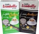 Doporučujeme vyzkoušet také Caffé Trombetta 100% Arabica a Piú Crema.