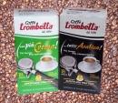 Doporučujeme vyzkoušet Caffé Trombetta Piú Crema nebo 100% Arabica